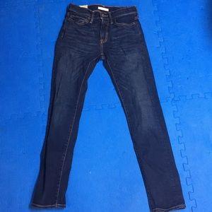 Abercrombie & Fitch Skinny Jeans Size 28x32
